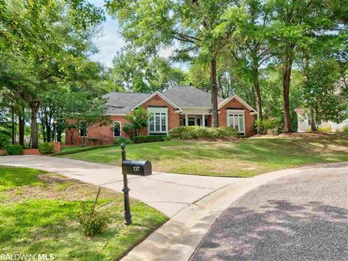 Photo of 137 McIntosh Bluff Road, Fairhope, AL 36532 (MLS # 299504)