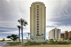Photo of 527 E Beach Blvd #502, Gulf Shores, AL 36542 (MLS # 269505)