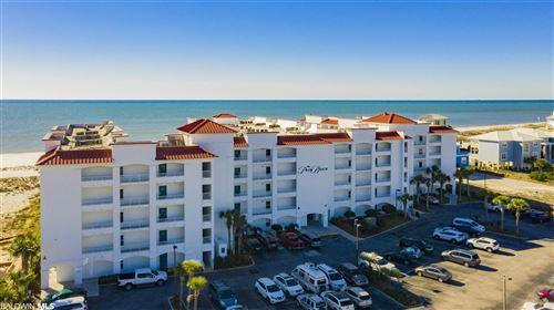 Photo of 22984 Perdido Beach Blvd #C 52, Orange Beach, AL 36561 (MLS # 318506)