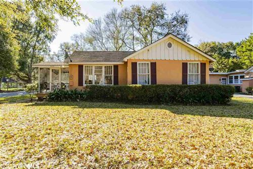Photo of 562 Morphy Avenue, Fairhope, AL 36532 (MLS # 293511)