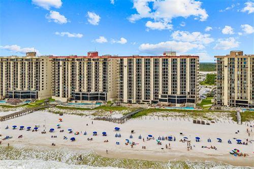 Photo of 24230 Perdido Beach Blvd #3081, Orange Beach, AL 36561 (MLS # 319512)