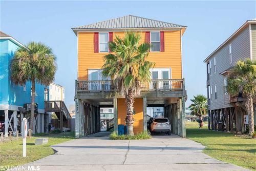 Photo of 1445 W Lagoon Avenue #1, Gulf Shores, AL 36542 (MLS # 302514)