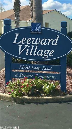 Photo of 3200 Loop Road #62, Orange Beach, AL 36561 (MLS # 321514)