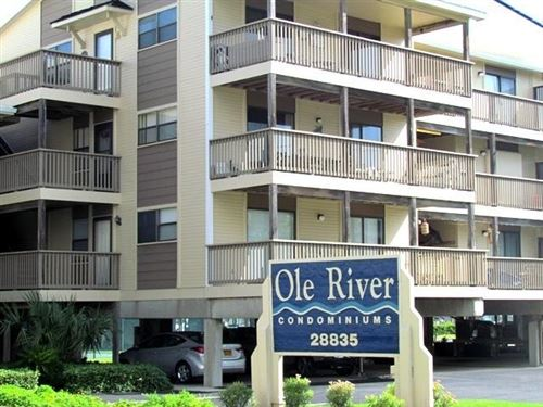 Photo of 28835 Perdido Beach Blvd #210, Orange Beach, AL 36561 (MLS # 299517)