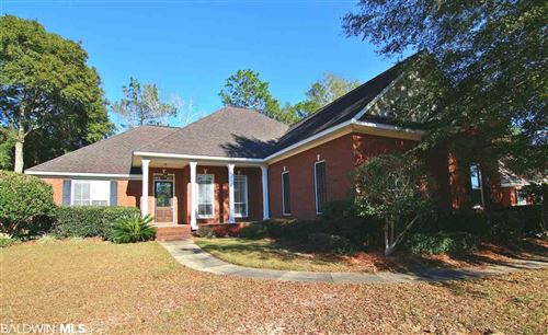 Photo of 9509 Hackberry Court, Daphne, AL 36527 (MLS # 292519)
