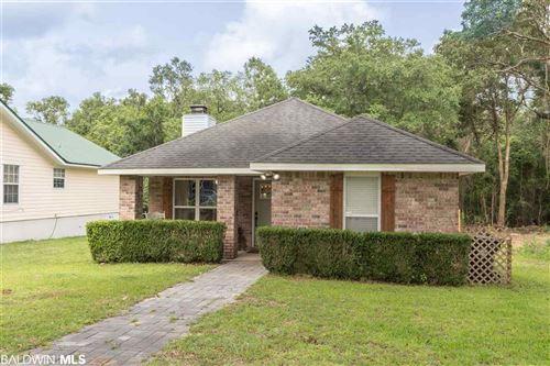 Photo of 12376 Old Marlow Rd, Magnolia Springs, AL 36555 (MLS # 300526)