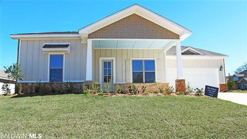 Photo of 27848 Jasper Court, Daphne, AL 36526 (MLS # 279527)