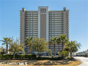 Photo of 1010 W Beach Blvd #401, Gulf Shores, AL 36542 (MLS # 284530)