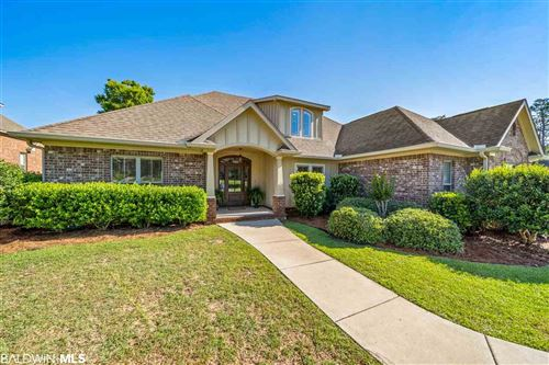 Photo of 7201 Butterfly Circle, Spanish Fort, AL 36527 (MLS # 297533)