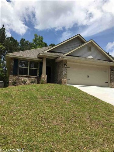 Photo of 27486 Elise Court, Daphne, AL 36526 (MLS # 281537)