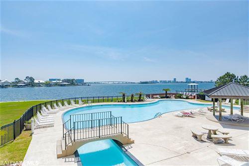 Photo of 4610 White Avenue #203, Orange Beach, AL 36561 (MLS # 296539)