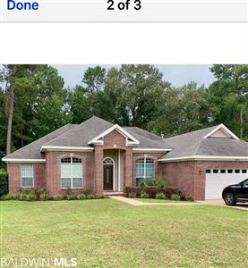 Photo of 27049 Bit & Spur Drive, Daphne, AL 36527 (MLS # 288540)
