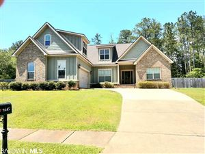 Photo of 9645 Kingfisher Court, Spanish Fort, AL 36527 (MLS # 283547)