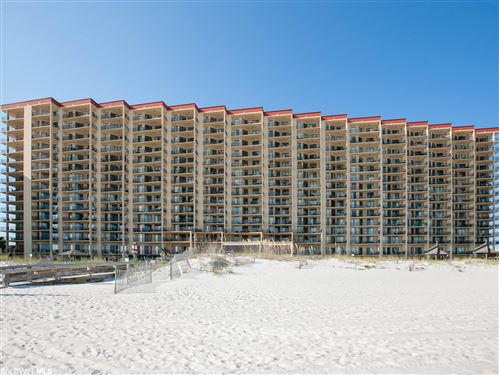 Photo of 24400 Perdido Beach Blvd #603, Orange Beach, AL 36561 (MLS # 317551)