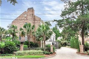 Photo of 361 S Mobile Street #3, Fairhope, AL 36532 (MLS # 286557)