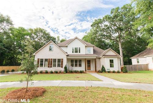 Photo of 389 Boulder Creek Avenue, Fairhope, AL 36532 (MLS # 299557)