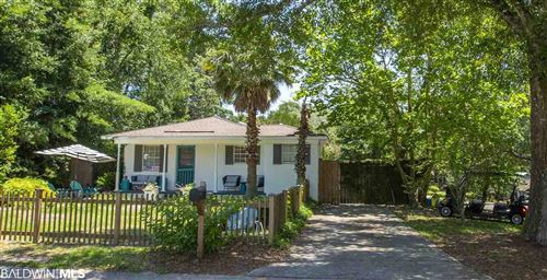 Photo of 417 Azalea Street, Fairhope, AL 36532 (MLS # 299560)