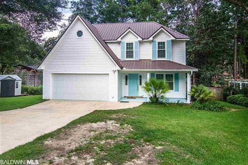Photo of 126 Buena Vista Drive, Daphne, AL 36526 (MLS # 302560)