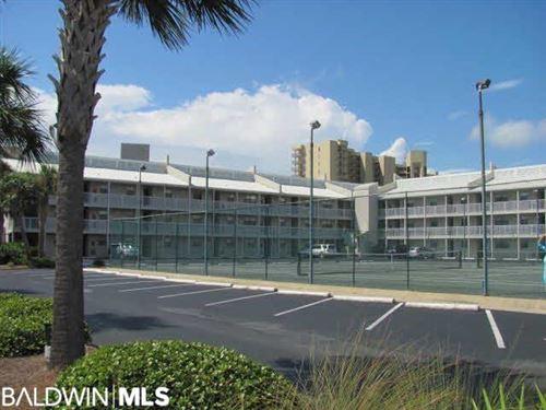 Photo of 24522 Perdido Beach Blvd #1112, Orange Beach, AL 36561 (MLS # 314560)