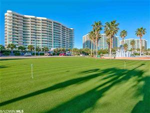 Photo of 28107 Perdido Beach Blvd #D-511, Orange Beach, AL 36561 (MLS # 266561)