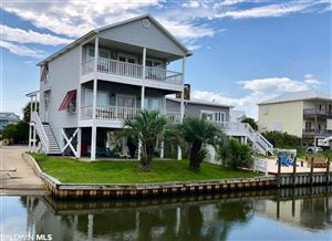 Photo of 104 W 8th Street #B1, Gulf Shores, AL 36542 (MLS # 287563)