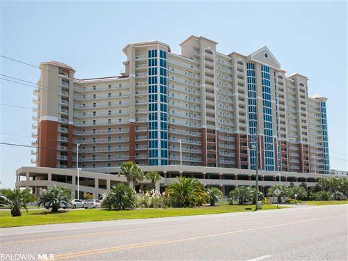Photo of 455 E Beach Blvd #1407, Gulf Shores, AL 36542 (MLS # 302564)
