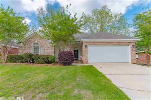 Photo of 9211 Huckleberry Drive, Spanish Fort, AL 36527 (MLS # 282566)