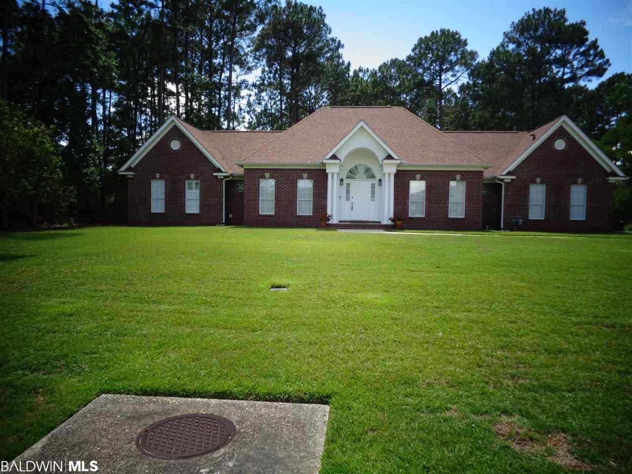 8956 Bay Point Drive, Elberta, AL 36530 - #: 299567