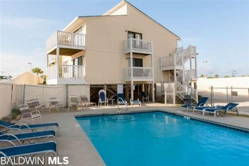 Photo of 27070 Perdido Beach Blvd #9, Orange Beach, AL 36561 (MLS # 299568)
