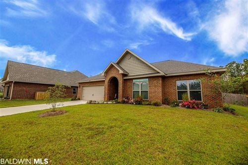 Photo of 6129 Cobblestone Court, Gulf Shores, AL 36542 (MLS # 306568)