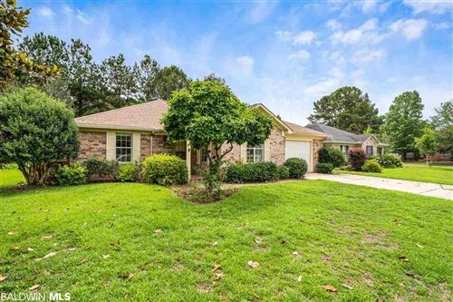 Photo of 4 Sumac Circle, Fairhope, AL 36532 (MLS # 299570)