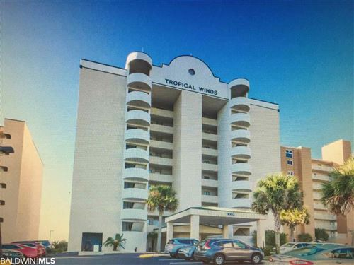 Photo of 1003 W Beach Blvd #501, Gulf Shores, AL 36542 (MLS # 287574)