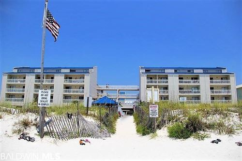 Photo of 23044 Perdido Beach Blvd #377, Orange Beach, AL 36561 (MLS # 317574)