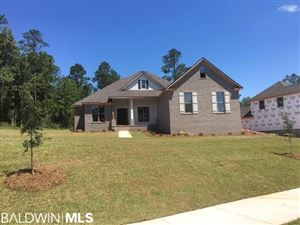 Photo of 34023 Farrington Lane, Spanish Fort, AL 36527 (MLS # 279575)