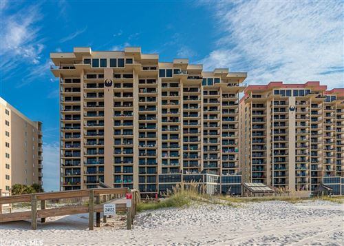 Photo of 24132 Perdido Beach Blvd #1048, Orange Beach, AL 36561 (MLS # 306576)