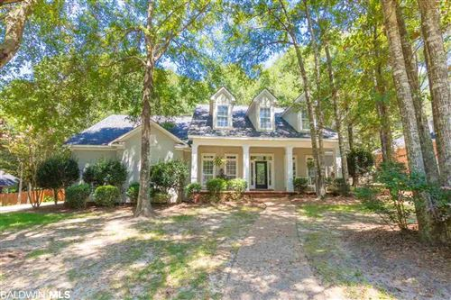 Photo of 135 McIntosh Bluff Road, Fairhope, AL 36532 (MLS # 302578)