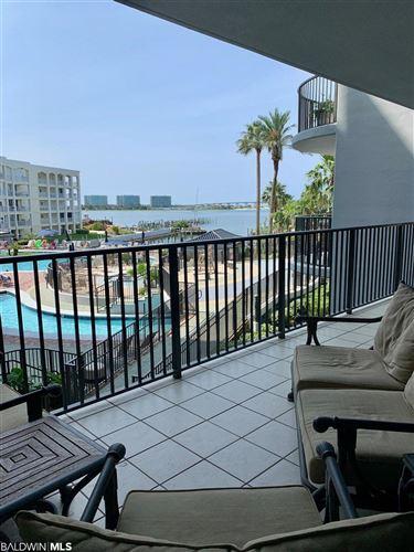 Photo of 27582 Canal Road #2209, Orange Beach, AL 36561 (MLS # 315578)