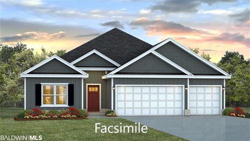 Photo of 12860 Sophie Falls Ave, Fairhope, AL 36532 (MLS # 300579)