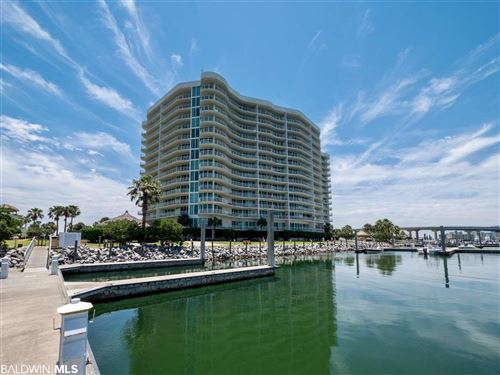 Photo of 28103 Perdido Beach Blvd #B1012, Orange Beach, AL 36561 (MLS # 299585)