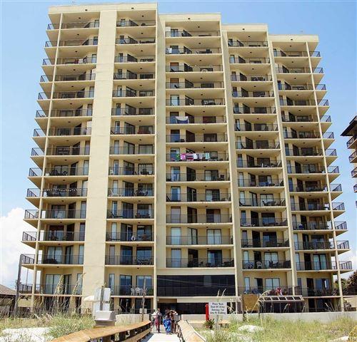 Photo of 24250 Perdido Beach Blvd #4063, Orange Beach, AL 36561 (MLS # 317587)