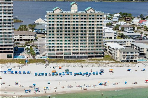 Photo of 921 W Beach Blvd #606, Gulf Shores, AL 36542 (MLS # 319587)