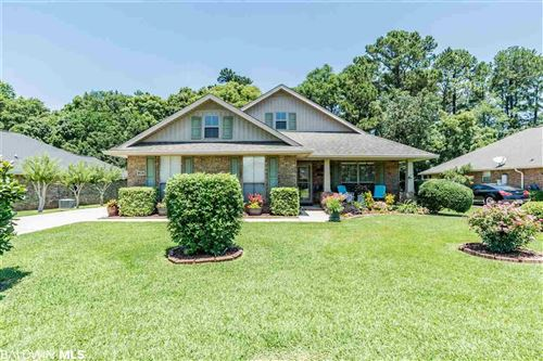 Photo of 9531 Chariot Avenue, Fairhope, AL 36532 (MLS # 299590)