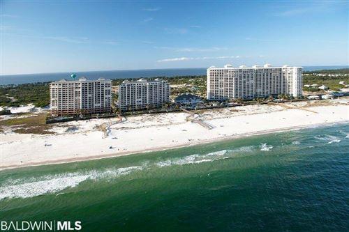 Photo of 375 Beach Club Trail #A1403, Gulf Shores, AL 36542 (MLS # 314592)