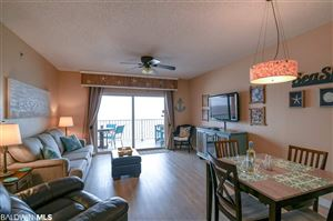 Photo of 433 W Beach Blvd #702, Gulf Shores, AL 36542 (MLS # 287594)