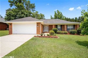Photo of 11699 Madrone Lane, Spanish Fort, AL 36527 (MLS # 283596)
