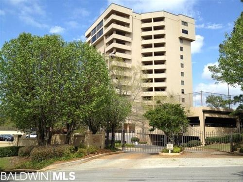 Photo of 100 Tower Drive #1001, Daphne, AL 36526 (MLS # 305598)