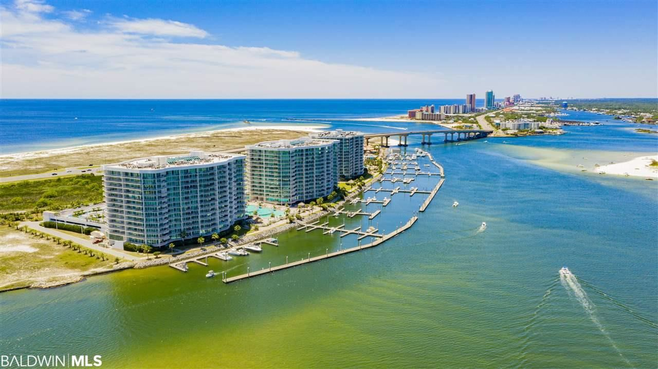 28107 Perdido Beach Blvd #D1210, Orange Beach, AL 36561 - #: 298600