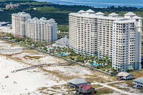 Photo of 527 Beach Club Trail #D508, Gulf Shores, AL 36542 (MLS # 319605)