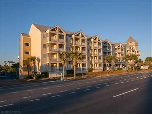 Photo of 25805 Perdido Beach Blvd #407, Orange Beach, AL 36561 (MLS # 265609)