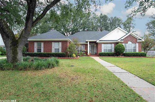 Photo of 9907 Sommerset Drive, Daphne, AL 36526 (MLS # 306611)